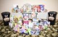 Tropi Tan Salons Host Pet Donation Drive