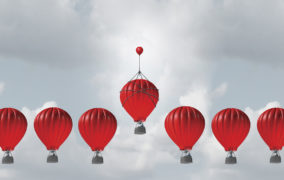 Stop Falling Behind Your Competitors <br><h3>Seven Steps to Gain a Competitive Advantage</h3>