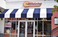 TANtalizing  <br><h3>Tanning & Spray Tans</h3>