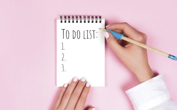Making a List, Checking it Twice!