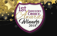 IST Industry Choice Awards Winners 2018