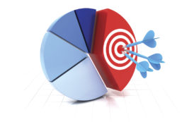 Target Marketing: <br><h3> Enhancing Your Sales & Marketing Effectiveness </h3>