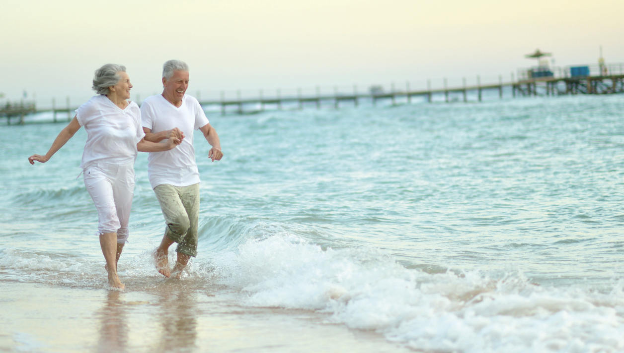 Think Genes Dictate Your Life Span? Think Again