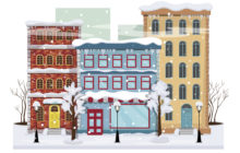 Be Ready – Weather or Not! <br><h3> It's Time to Winterize Your Business </h3>