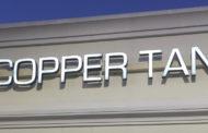 Copper Tan Professional Salons