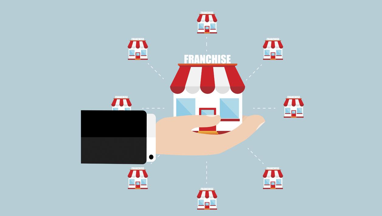 Building Your Franchise