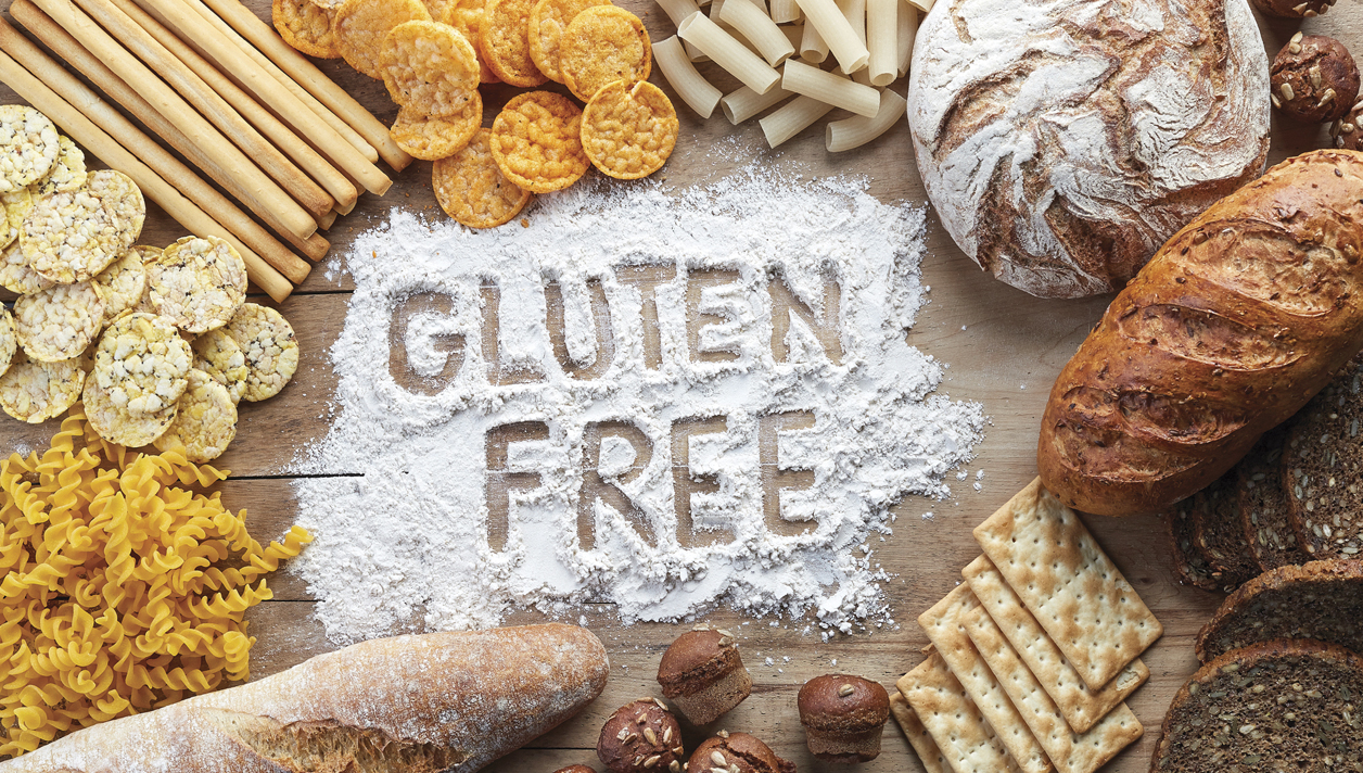 "One-Third of ""Gluten-Free"" Restaurant Foods in U.S. Are Not: Study"