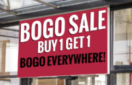 BOGO Everywhere!