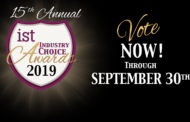2019 Industry Choice Awards