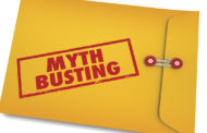 A Little Myth Busting