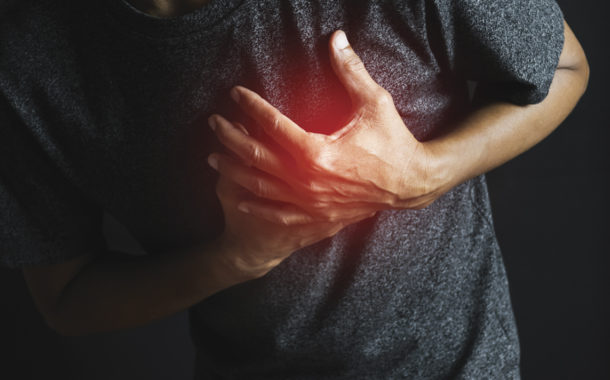 High Testosterone Levels Are Bad News for the Heart