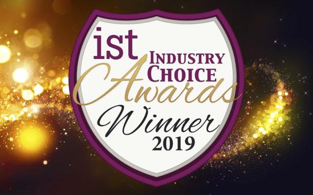 IST Industry Choice Awards Winners 2019
