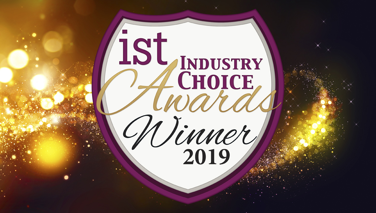 IST Industry Choice Awards Winners 2019