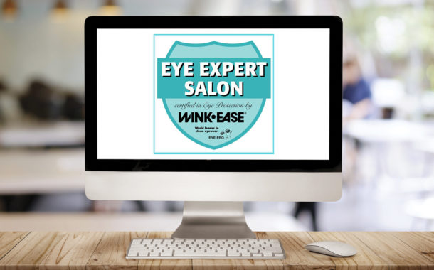 """Receive Your """"Eye Protection Expert"""" Badge!"""