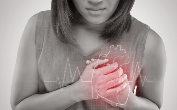 2 in 3 Americans Unaware That Heart Disease Is Leading Killer of Women
