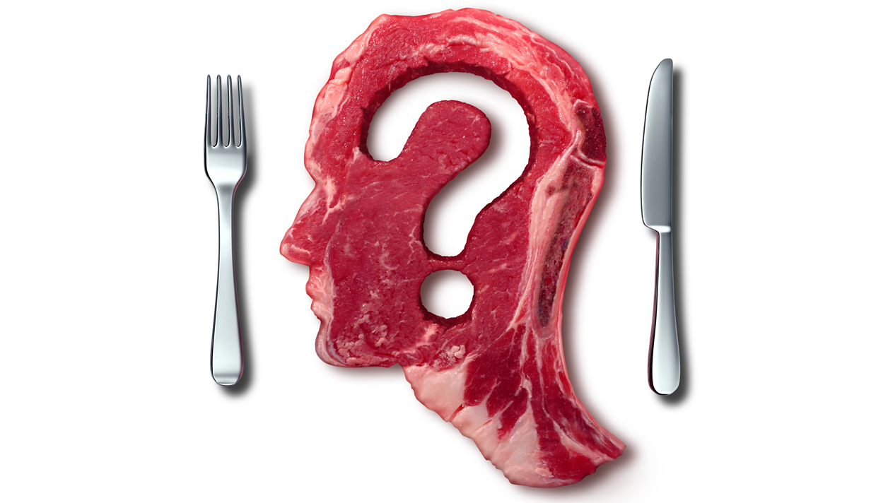 Meat Still Isn't Healthy, Study Confirms