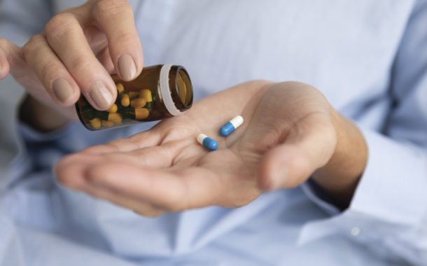 Taking More Antibiotics May Up Odds for Hospitalization