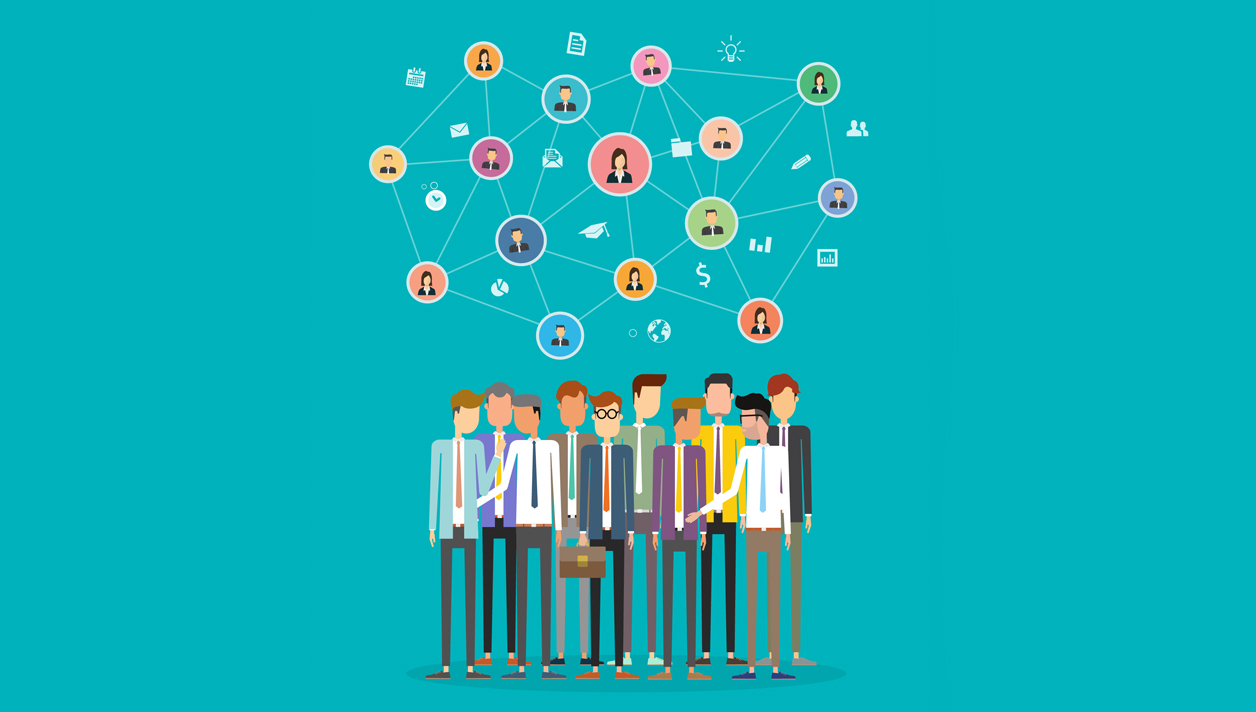 Engaging the Power of Your Informal Networks