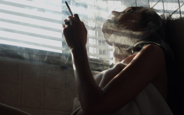 High-Potency Pot Tied to Big Rise in Psychiatric Issues