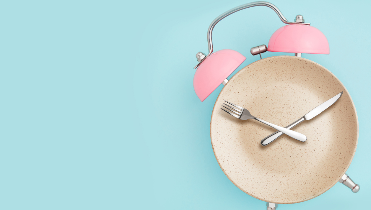 """""""Intermittent Fasting"""" Diet Could Boost Your Health"""