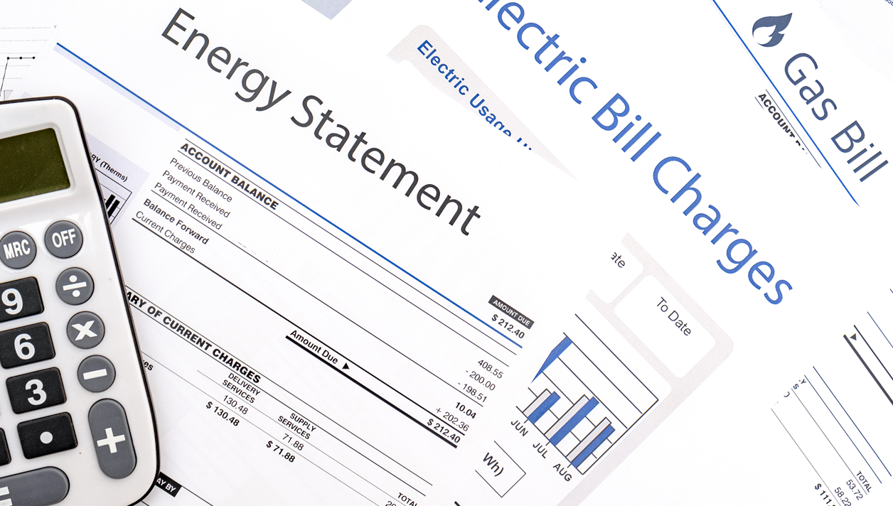 Top 5 Energy Efficiency Upgrades for Your Business & Their Benefits