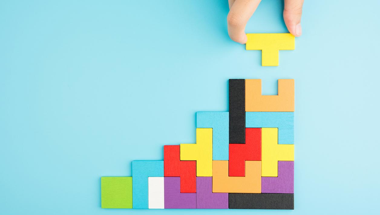 Eight Elements That Comprise a High-Performance Enterprise