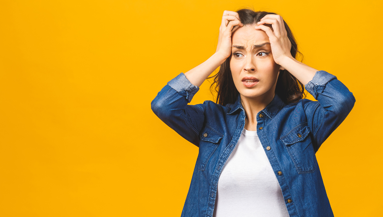 COVID-19 Causing More Stress in America Than Other Nations: Survey