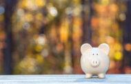 Increasing Fall Funds!