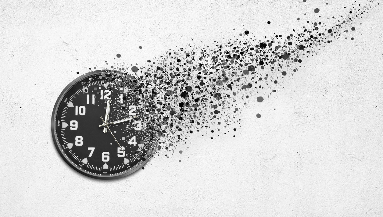 3 Steps to Stop People from Stealing Your Time