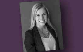 7 Questions with Amanda  Grissom <br><h3>Marketing Manager JK Products & Services</h3>