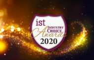 IST Industry Choice Awards Winners 2020