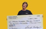 EYE PRO Donates $2,500 to  Nat Geo Photo Ark Project  Part of Salon Eyewear Training Effort