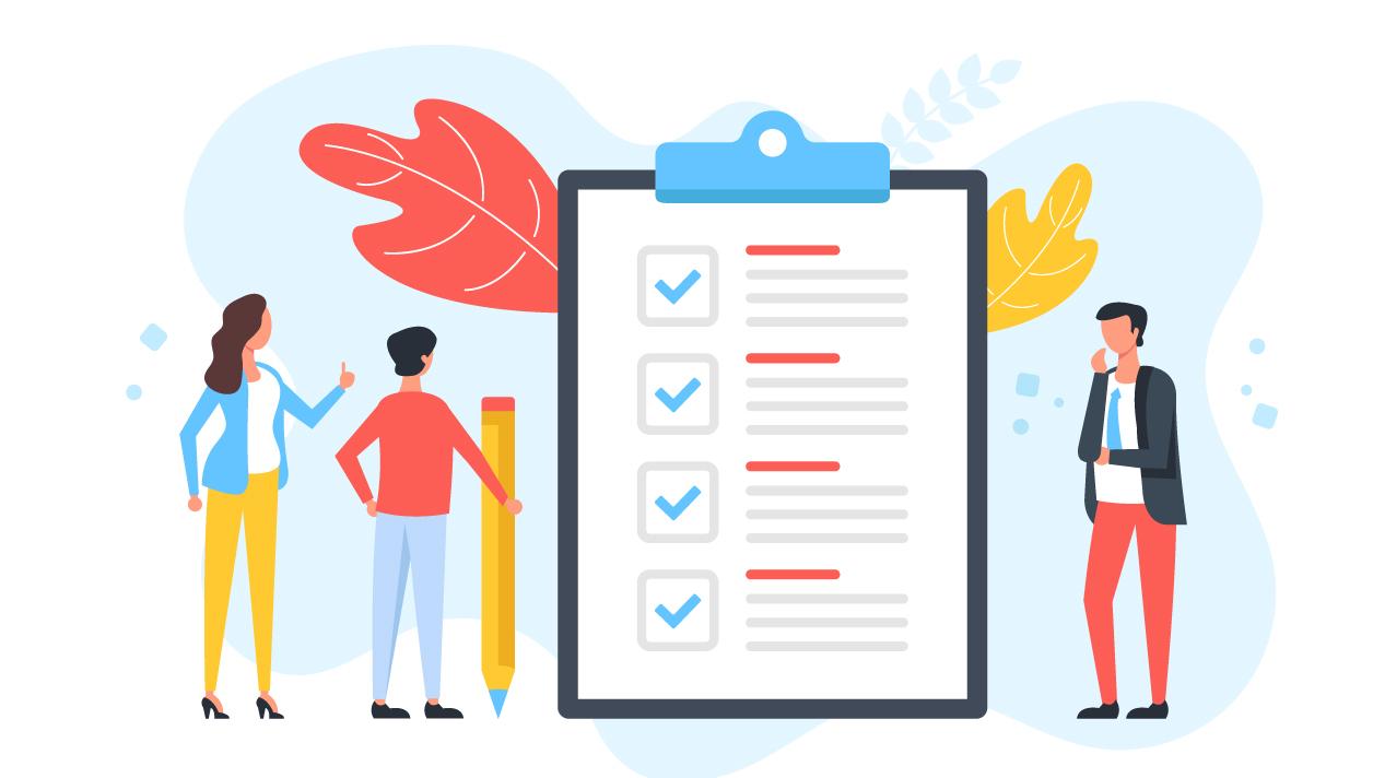 Start 2021 with a Safety Checklist