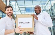 It's a Win-Win: 5 Ways Businesses Can Help Themselves By Giving Back
