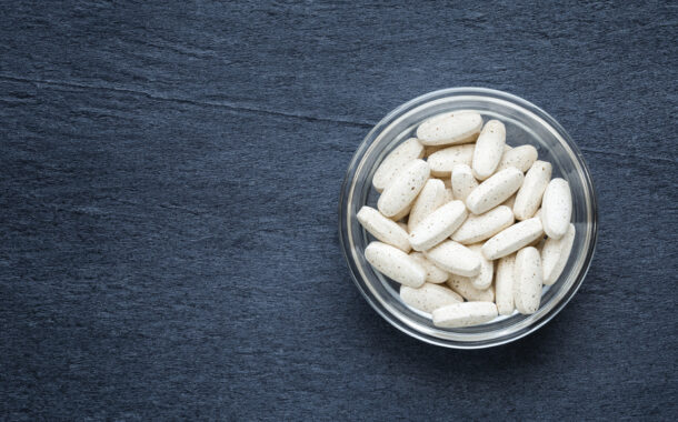 Why You Might Need More than a Daily Multivitamin