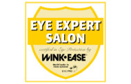 "Receive Your Updated ""Eye Protection Expert"" Social Media Badge!"