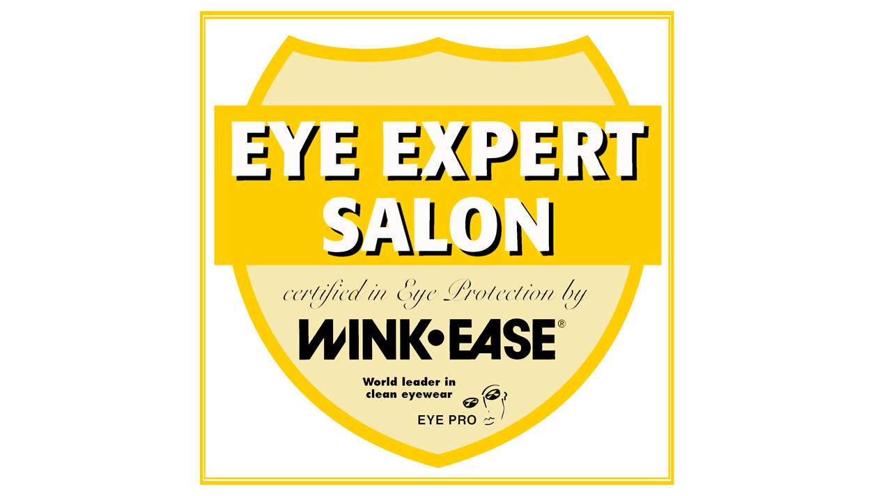 """Receive Your Updated """"Eye Protection Expert"""" Social Media Badge!"""