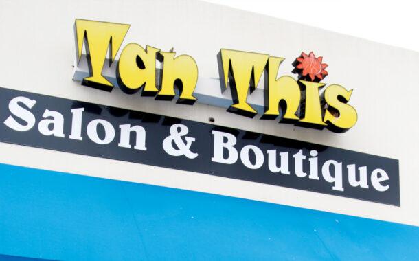 Tan This Salon & Boutique