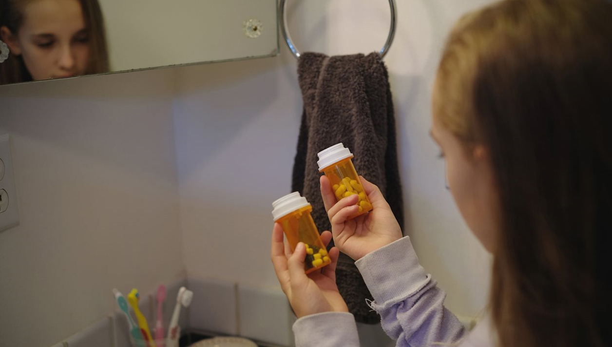 Spring Cleaning? Don't Forget Your Medicine Cabinet
