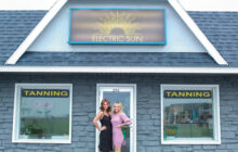 Working Their Plan <br> Electric Sun Salon