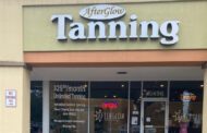 Just Getting Started! </br> AfterGlow Tanning