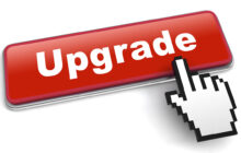 Don't Delay, Upgrade Today!