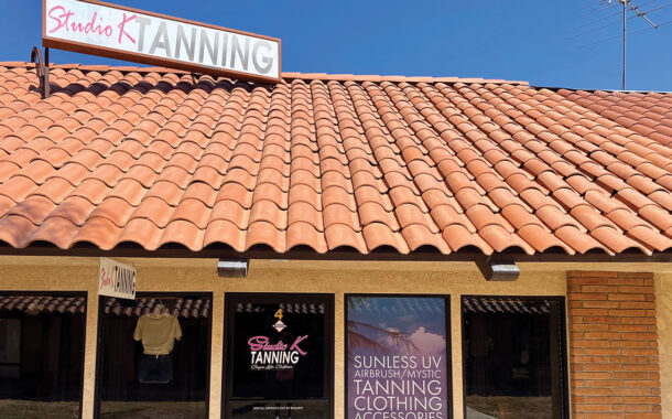 Studio K Tanning: More Than Just Color!