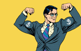Work Your Sales Muscle!